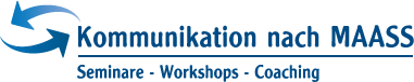 Kommunikation nach Maass ::: Seminare - Workshops - Coaching